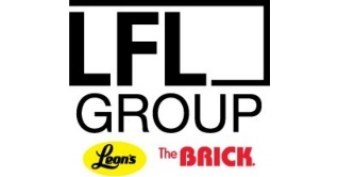 LFL Group Logo (CNW Group/Leon's Furniture Limited)