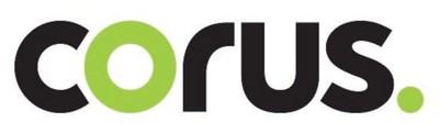 Corus Entertainment Inc. Logo (CNW Group/Corus Entertainment Inc.)