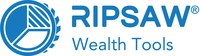 Ripsaw Wealth Tools Color Logo