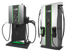US LED, Ltd. Takes Electric Vehicle Charging To The Next Level...