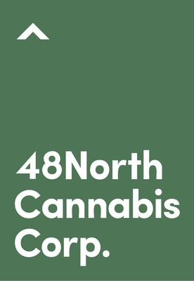 48North Cannabis Corp. Logo (CNW Group/48North Cannabis Corp.)