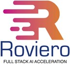 Roviero Raises $6.6M in oversubscribed Seed round to Deliver Full Stack Native Graph AI Processor