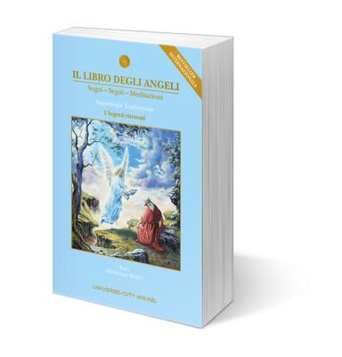 Il libro degli Angeli di Kaya e Christiane Muller, del Centro d'Insegnamento e Ricerca UCM (CNW Group/UCM Inc)