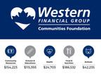 西方金融集团继续承诺退还