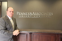 Frederick W. Penney Attorney at Law (PRNewsfoto/Penney and Associates)