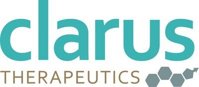 (PRNewsfoto/Clarus Therapeutics Inc.)