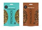 Go Nuts! Wonderful® Pistachios Celebrates World Pistachio Day...