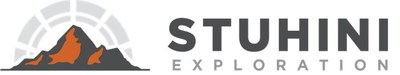 Stuhini Exploration Ltd. Logo (CNW Group/Stuhini Exploration Ltd.)
