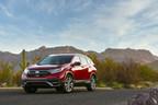 Seis modelos Honda de 2021 consiguen puntuaciones máximas de seguridad del IIHS