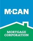 MCAN抵押贷款公司宣布强劲的2020年业绩,每股股票定期宣布每股0.34美元及0.85美元