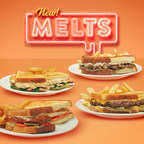 Cozy Up With Denny's All New Melts and Bowls, Plus New Slam It!...