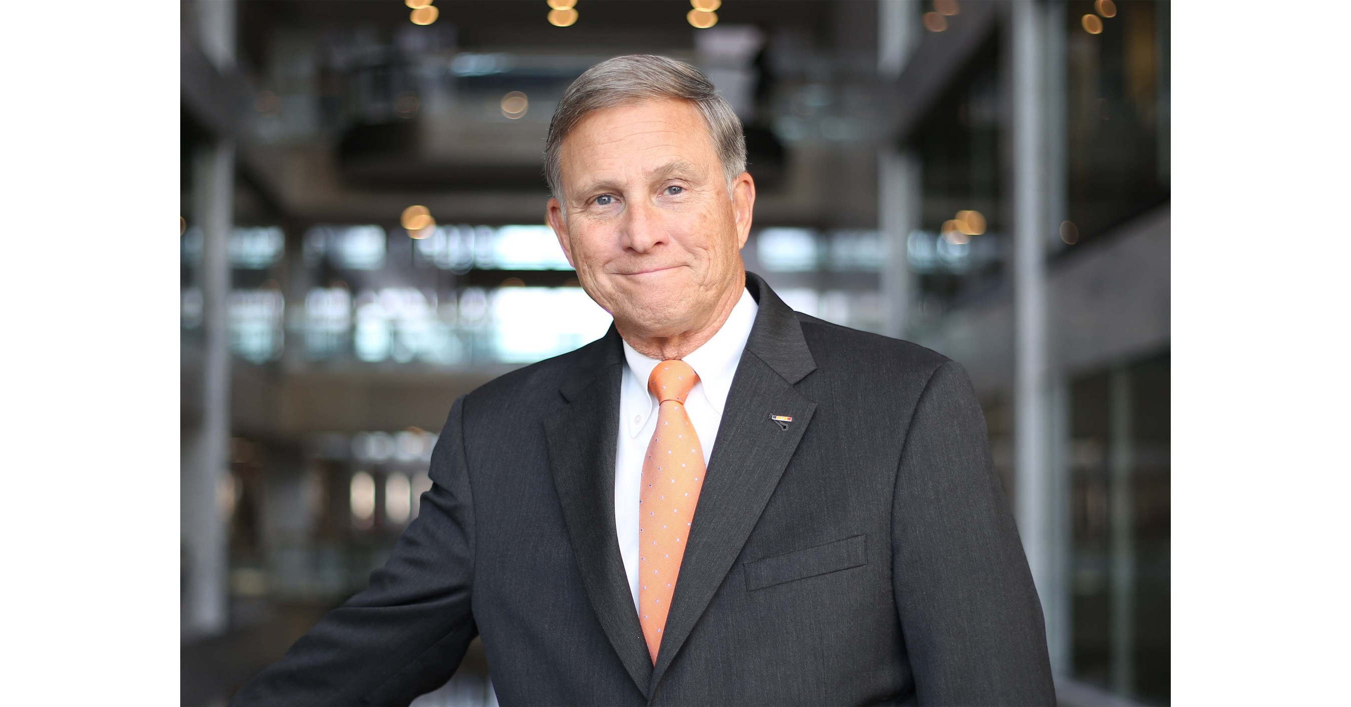 CRC Surface Technologies Adds Honorable Gregory J. Slavonic, Rear Admiral, U.S. Navy (Ret.) as Vice Chairman of the Board of Directors