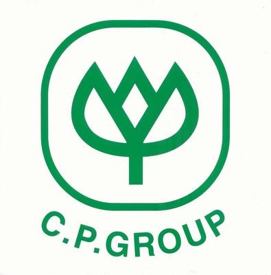 C.P. Group Logo (PRNewsfoto/Charoen Pokphand Group)