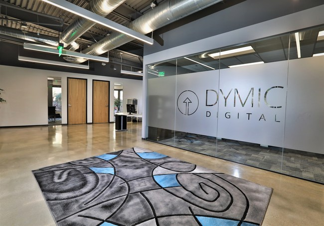 Dymic Digital Office in Thousand Oaks, CA