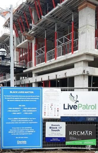 建筑业反种族主义行动-建设安全和包容的建筑