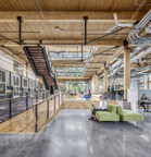 Awards Showcase Innovation and Trends in Wood Building Design