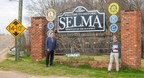Passion project: Auburn professors joining forces to preserve historical significance of Selma's 'Bloody Sunday'