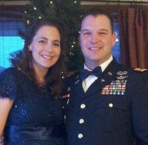Michael and Stephanie Leipold