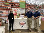 Suburban Propane Donation allows Cradles to Crayons Philadelphia to Distribute Essential Hygiene Packs and Branded SuburbanCares Toy Bears to Local Children in Underserved Communities