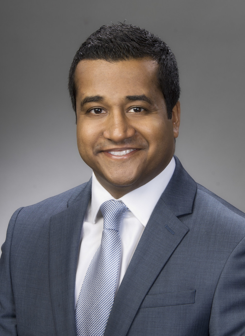 Asim Z. Haque, Vice President – State and Member Services