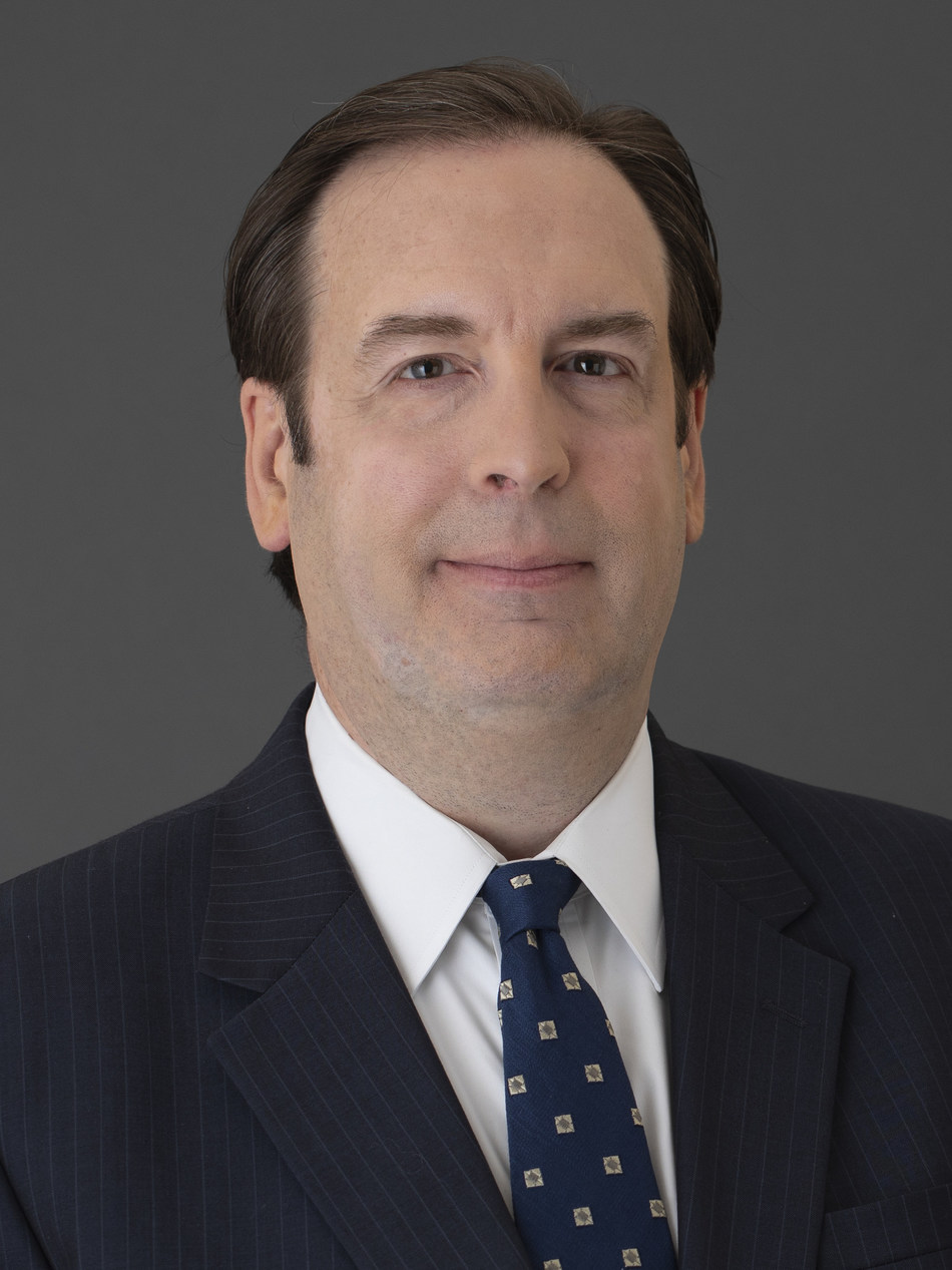 Christopher O'Hara, Senior Vice President, General Counsel, Secretary and Chief Compliance Officer