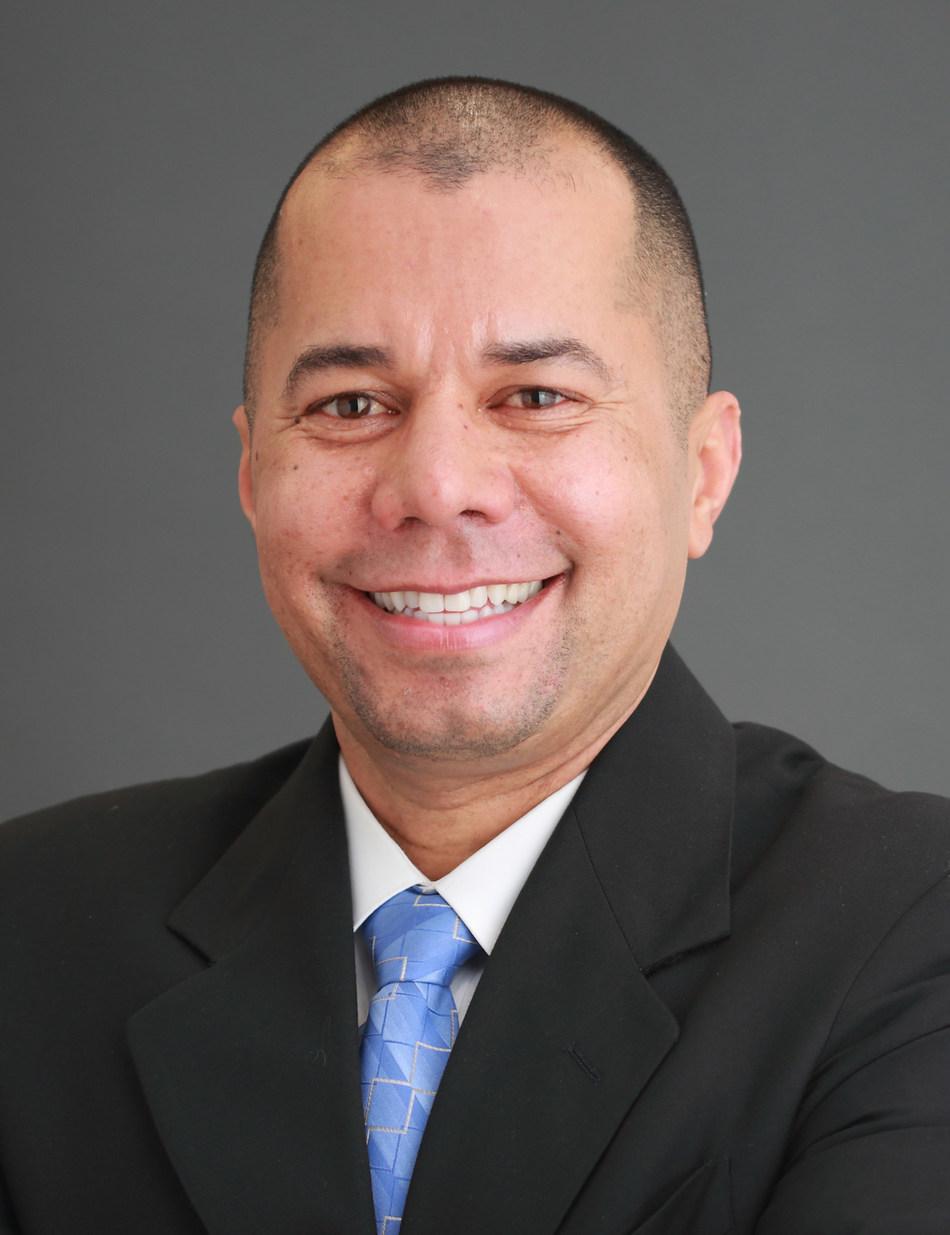 Ricardo Rodriguez, Senior Director – Internal Audit