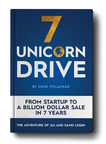 7 Unicorn Drive: From Startup to a Billion Dollar Sale in 7 Years The Adventure of Iza and Samo Login