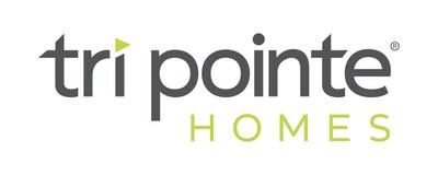 (PRNewsfoto/Tri Pointe Homes, Inc)