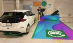 AllOver Media and OBE Power Announce EV Charging Partnership
