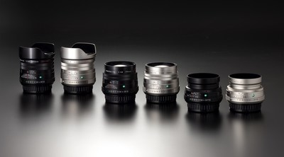Ricoh Imaging Americas Corporation today announced three HD PENTAX-FA Limited interchangeable lenses for use with PENTAX K-mount SLR cameras. Featuring the latest HD coating and a round-shaped diaphragm for a natural bokeh effect, these new prime lenses boast improved imaging performance to deliver sharp, distinctive images in combination with a K-mount camera body, while sporting an attractive exterior design.