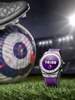 Швейцарский часовой бренд Hublot, Официальный Хронометрист Премьер-лиги, объявляет о выпуске ограниченной серии смарт-часов Big Bang e