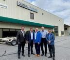 RV Retailer, LLC Announces the Acquisition of Carolina Coach & Camper in North Carolina