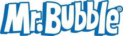 Mr. Bubble logo (PRNewsfoto/The Village Company)