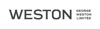 Logo de George Weston Limitée (Groupe CNW/George Weston Limitée)
