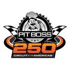 Pit Boss® Grills Named Entitlement Sponsor For Pit Boss 250