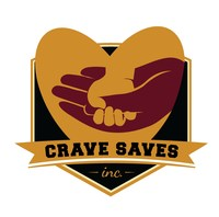 Crave Saves is a Non-Profit Organization, working to bring prevention through awareness of Child Trafficking.