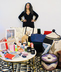 Making history in Black History Month, Blac Flowerz launches the first business in the world focused exclusively on products created by black American women