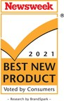BrandSpark International's 2021 Best New Product Award Winners...