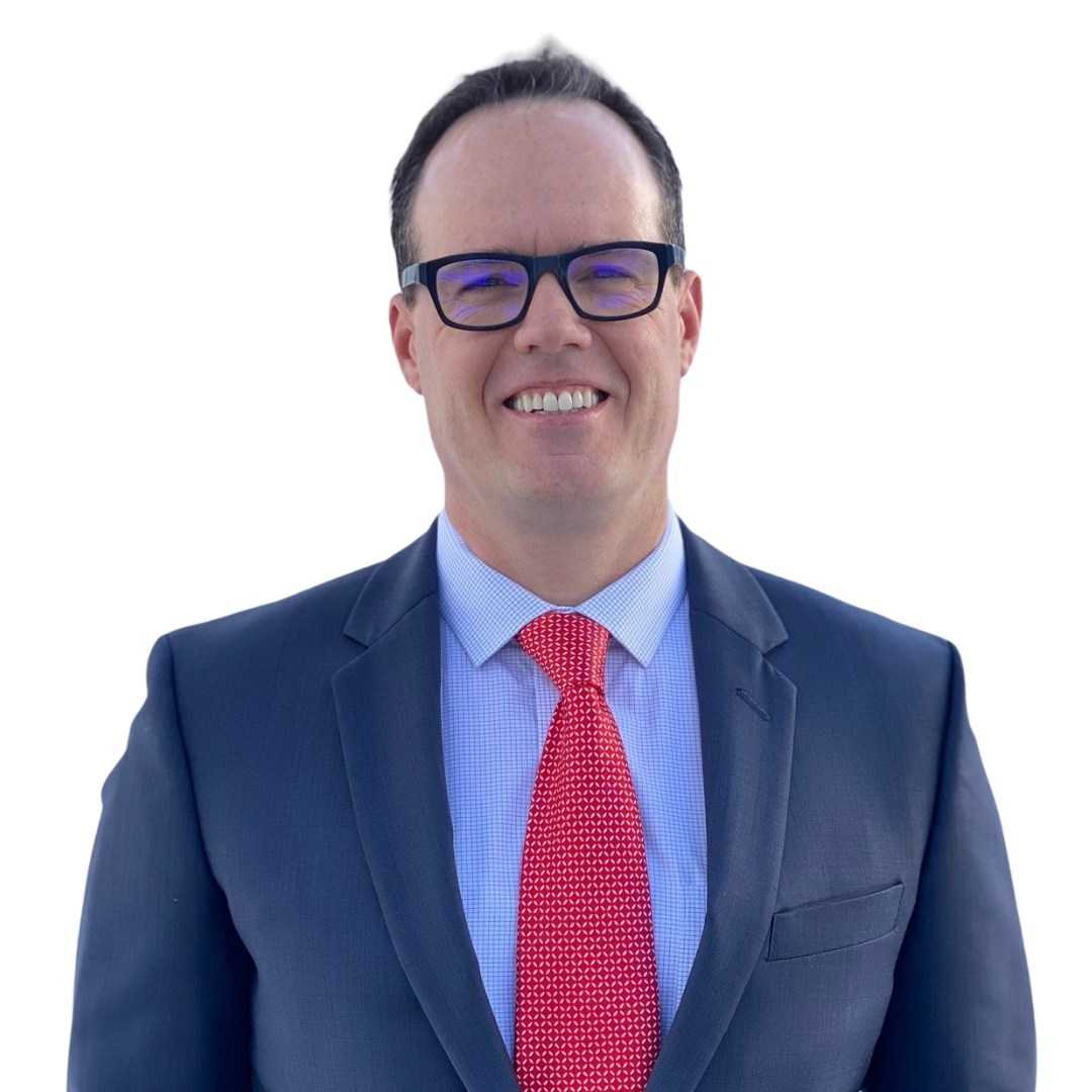 Mark Bullock Joins IPX1031 as Attorney Regional Manager