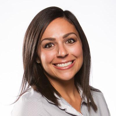 Teresa Elias, executive director of digital and brand strategy