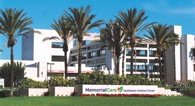 MemorialCare Saddleback Medical Center in Laguna Hills, California