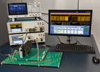 Tektronix introduces PCI Express® 5.0 transceiver and reference clock solution