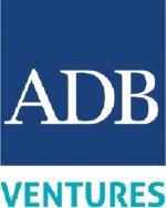 ADB Ventures Logo (PRNewsfoto/ADB Ventures)