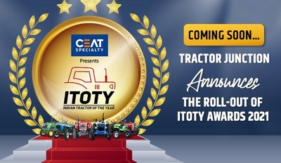 ITOTY 2021 Awards Announcement