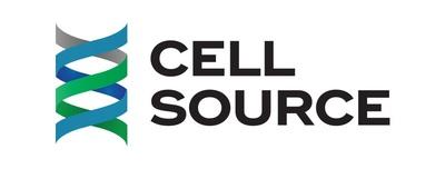 (PRNewsfoto/Cell Source, Inc.)