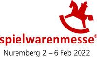 Spielwarenmesse Logo (PRNewsfoto/Spielwarenmesse eG)