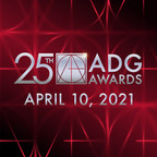 Art Directors Guild Announces Nominations For 25th Annual ADG Excellence In Production Design Awards