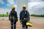 亚太地区到2025年将引领个人防护设备市场在风能行业的增长