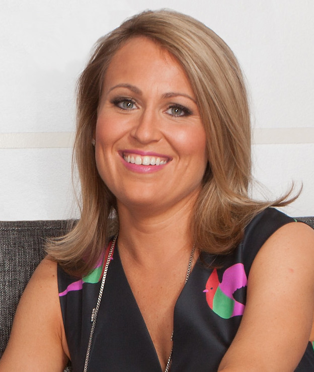 Alison Maxwell joins SurvivorNet as Executive Editor (photo by Greg Endries)