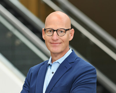 Christopher P. Helsel, senior vice president, global operations and chief technology officer